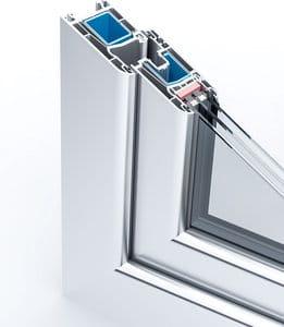 Kozijnen vervangen met aluminium