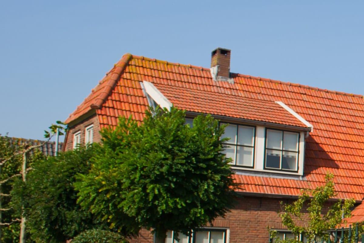 aluminium kozijn dakkapel